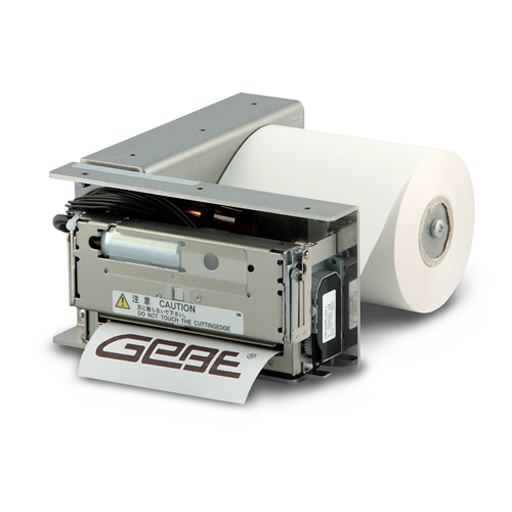 GeBE Picture Kiosk Thermodrucker Serie GeBE-INFO High Speed