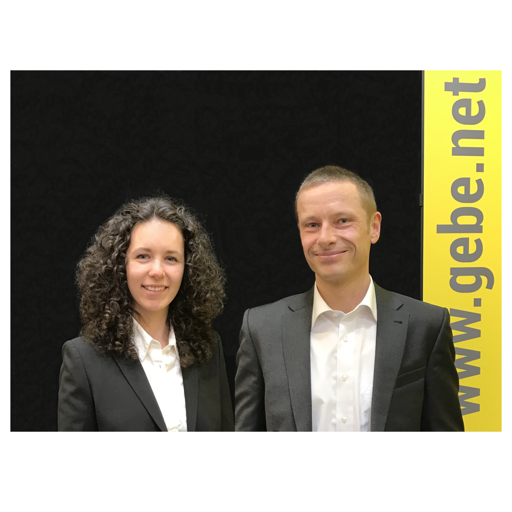 Account Manager Team bei GeBE