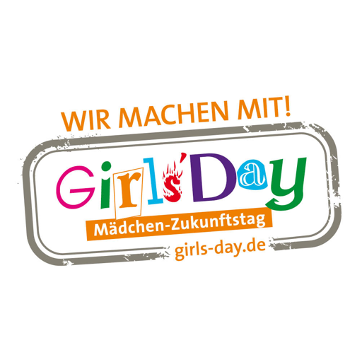 GeBE Picture Girls' Day Angebot 28.03.2019